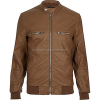 Buy Genuine Leather Jackets Good Quality (made in Thailand) in ...
