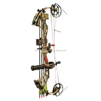 Bow Madness 34 Field Ready Package Compound Bow