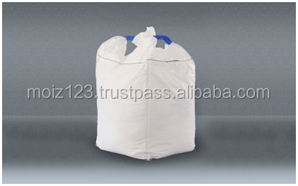 pp woven jumbo bag / big bag / fibc / super sacks upto 2000kgs