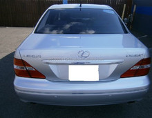 LS 430 Lexus Car For SaLE