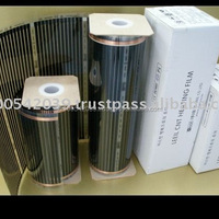 Leeil Electric Carbon Heating Film