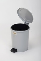 10L Pedal Operated General Waste Bin