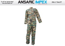 Paintball Coverall Suit