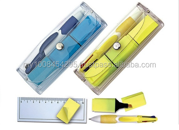 F3500 Stationery Set ( promotional gift, corporate gift, premium gift, souvenir )