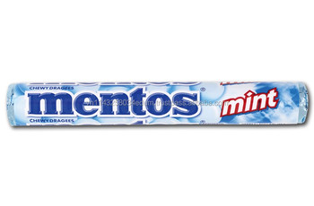 [THQ VIETNAM] Mentos Chewy Mints stick