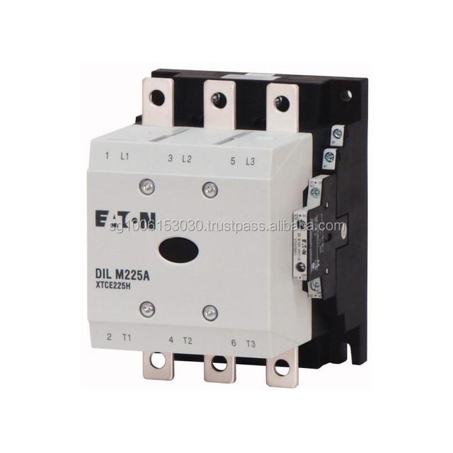 Eaton DILM225 Contactor