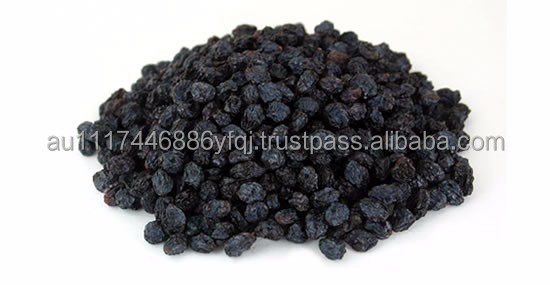 Australian Dried Black Currants