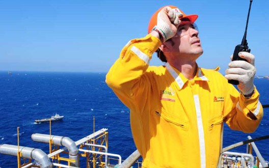 Oil & Gas Recruitment Services from Bangladesh