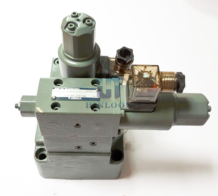 YUKEN Relief Valve made in Japan available with Hinloon