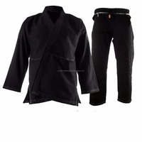 Custom Factory Made Oem Jiu Jitsu Gear/BJJ Suit