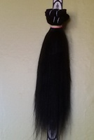 Exported to Canada Exported to Ukraine Hot sale cheap Virgin indian human hair extension body wave