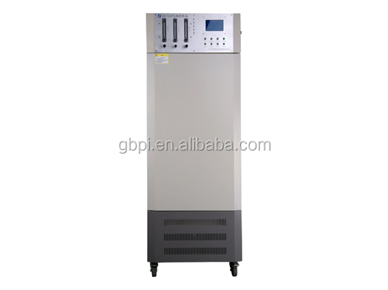 Modified Atmosphere Refrigerator