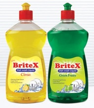 Britex Dish Wash Liquid
