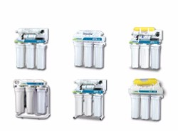 6-Stage Home Use UV Ultraviolet Sterilizer RO System Aqua Purifier