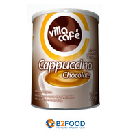 CAPPUCCINO CHOCOLATE 400g (14.1oz)