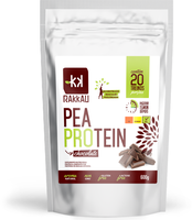 Pea Protein Chocolate 600g