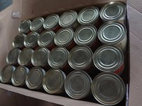 Canned Food Canned Baked Beans