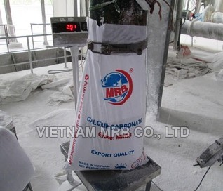 Ground Calcium Carbonate Powder (GCC)