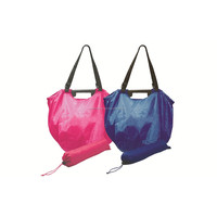 50pcs Nylon Troley Bag (B0227)