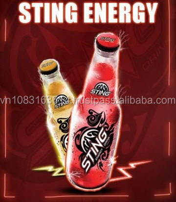Sell Sting Energy Drink 330 Ml By Pepsi - Buy Ginseng Energy Drink ...