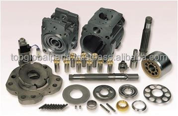 Excelent quality Hydraulic pump parts for heavy eqiupment