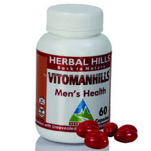 Herbal sexual enhancement for male formula