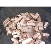 bryllium copper alloy 25 ingot