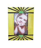 Designer Resin Picture Frame