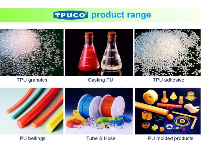 Thermoplastic Tpu Adhesive Material For Solvent Based Shoe ...