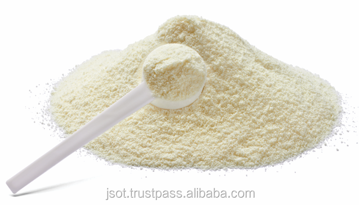 High Quality Skimmed Milk Powder for sale