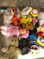Used toys from cash 4 clothes shops in great condition