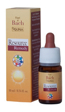 Guna Bach Flowers Resource Remedy drops 10ml