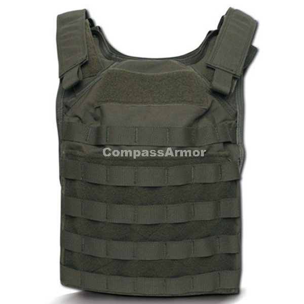 Multi-functional Military Combat Tactical Vest, Molle Modular Operator Plate Carrier FAPC-01
