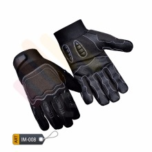 Impact Gloves TACTICAL