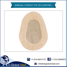BSN MEDICAL INC 46430 BANDAGE, COVERLET EYE OCCLUSOR REG (20/BX)