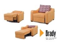Living room single Sofa Furniture