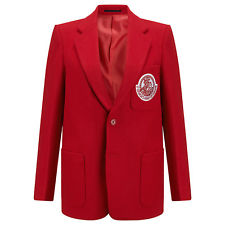 Custom children Youth School Blazers/ School uniform Blazer