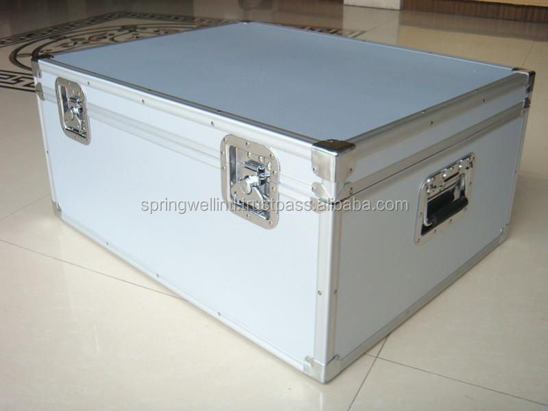 ATA Aluminum case for protect equipment