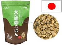 Organic Reliable and High quality bulk dog food , Flour-free , additive-free made in Japan