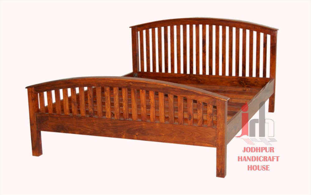 Wooden Bed Furniture