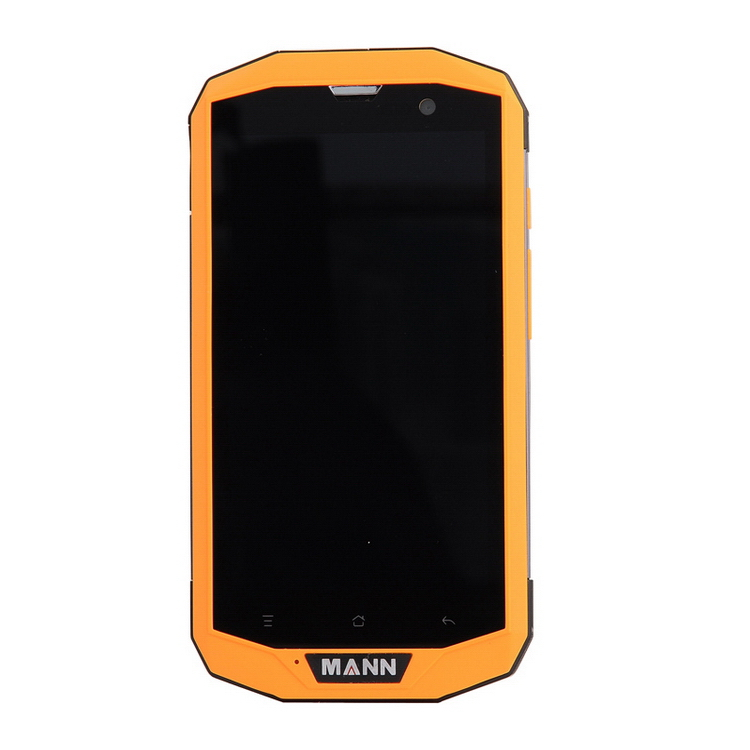 Fashionable manufacture dual sim hd rugged smartphone ip67