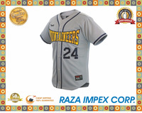 ALL STAR Baseball Jersey / High Quality Breathable Uniforms/ Baseball jersey