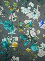 Factory Direct Price Allover Print Fabric