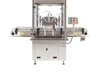 Automatic Six Heads Liquid Bottle Filling machine