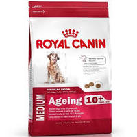 Royal Canin Medium Ageing 10+ Dry Dog Food