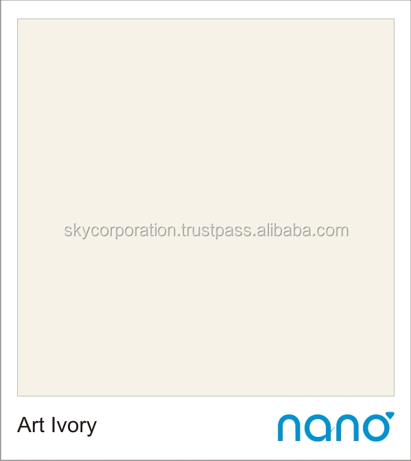 porcelanato - Ivory Color Tile - Porcelain Tile