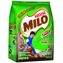 Milo Chocolate Malt Flavoured Beverage Activ-B 300 g.