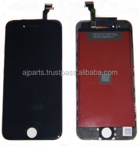 new oem lcd for iphone 6