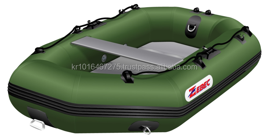 Zebec, KX ONE, Inflatable, OEM, , Fishing, SUP, Kayak, TENDER