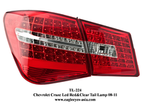 Eagle Eyes Taillight For Chevrolet Cruze